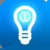 Brain Drain - Mind Games icon