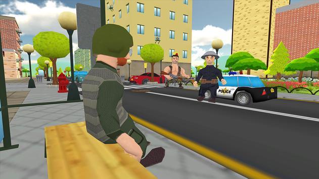 Fort Fantasy Royale screenshot 3