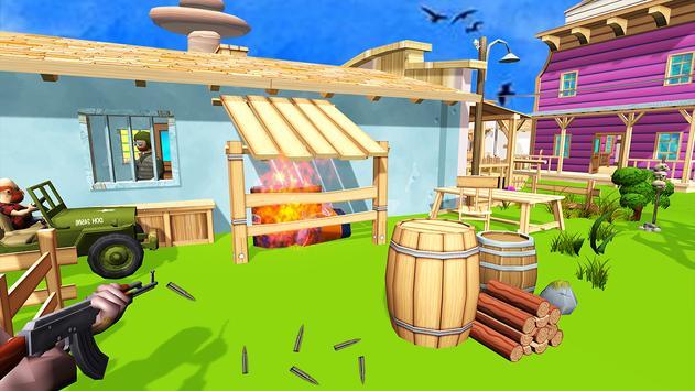 Fort Fantasy Royale screenshot 2
