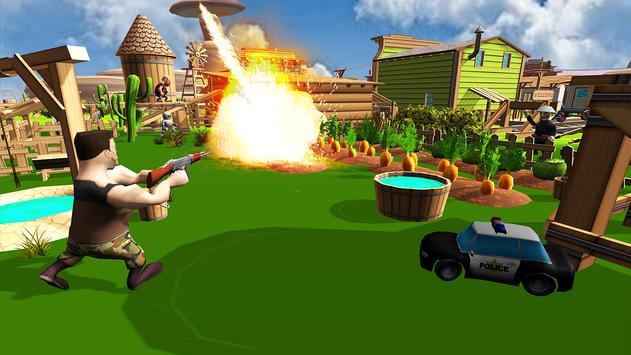 Fort Fantasy Royale screenshot 8