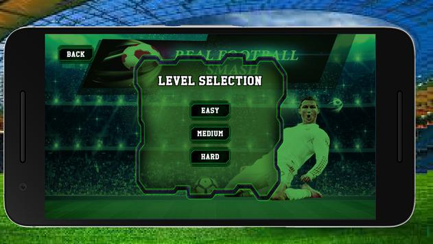 Real Soccer World Cup Hero- Football Playoffs 2018 screenshot 3