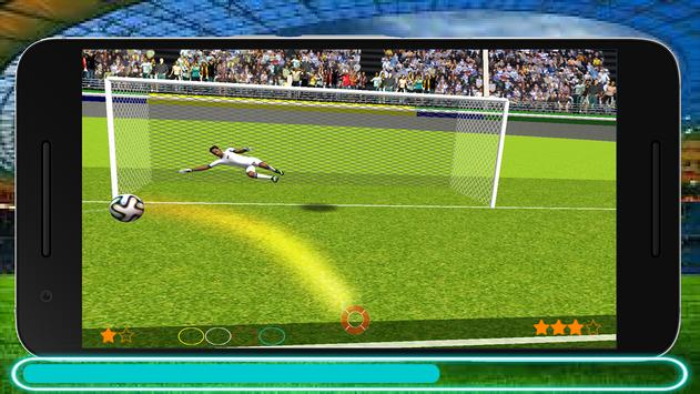 Real Soccer World Cup Hero- Football Playoffs 2018 screenshot 5