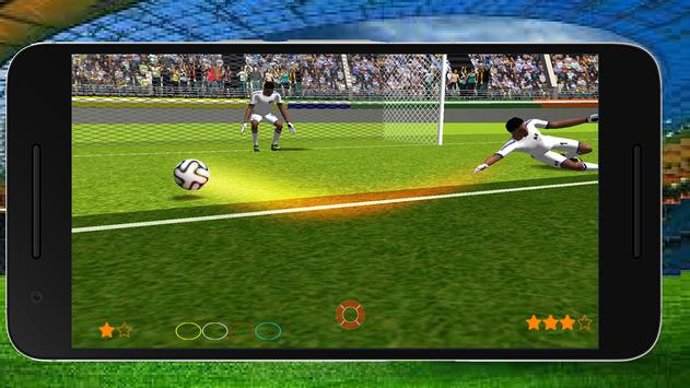 Real Soccer World Cup Hero- Football Playoffs 2018 screenshot 6