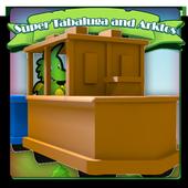 ❄Go Tabaluga and Arktos 2017❄ icon