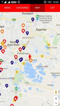 Exigent Kolkata screenshot 1