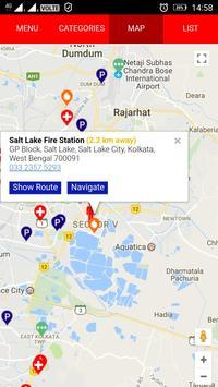 Exigent Kolkata screenshot 2