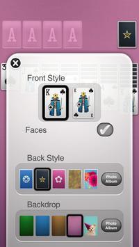 سوليتير apk تصوير الشاشة