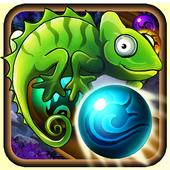 Marble Adventurer - Match 3 icon