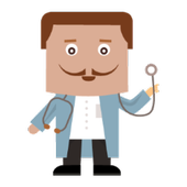 Clinic Assistant icon