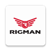 Rigman safety icon