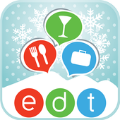 EDT in Winter icon