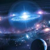 Тайны Космоса icon
