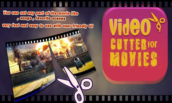 Video Cutter for Movies poster