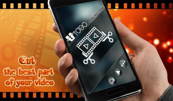 Video Cutter for Movies apk screenshot