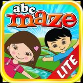 ABC Mazealicious Lite icon