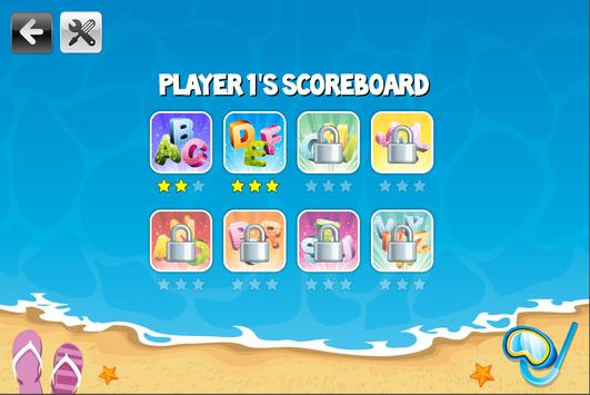 Preschool Kids Flashcards Free screenshot 4