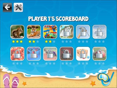 Preschool Kids Flashcards Free screenshot 6