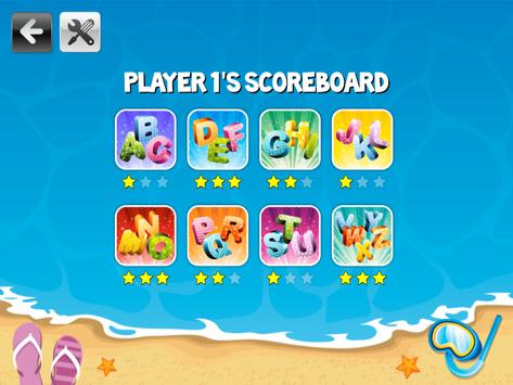 Preschool Kids Flashcards Free screenshot 8