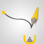 Brain Physics: Puzzle It icon