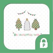 Oh christmas tree Protector icon