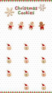 Christmas cookie Protector apk screenshot