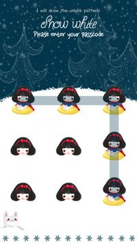 Darongi(snow white)Protector poster