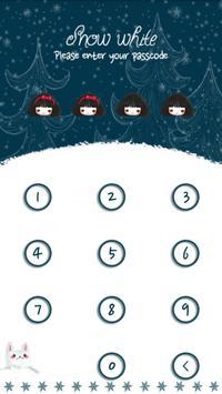 Darongi(snow white)Protector apk screenshot
