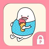 Hungryen sweet ice protector icon