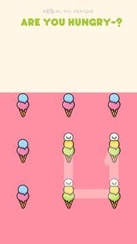 Hungryen sweet ice protector screenshot 1