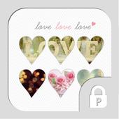love love Protector Theme icon