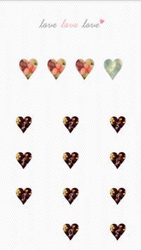 love love Protector Theme apk screenshot
