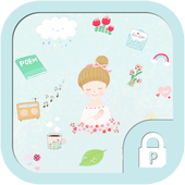 Recharge sensitive protector icon