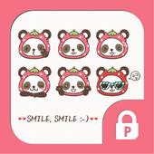 Smile Smile protector theme icon