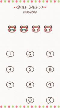 Smile Smile protector theme screenshot 2