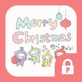 Tobi(santa)Protector Theme icon