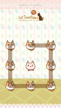 Welcome to cat tower palace screenshot 1