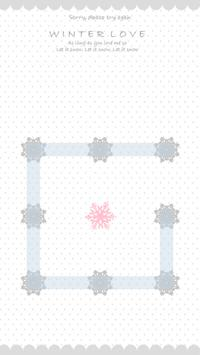 Winter love Protector Theme screenshot 1
