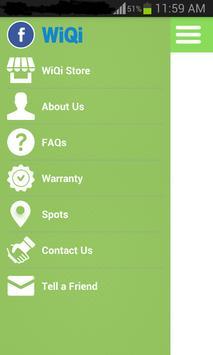 WiQi screenshot 1