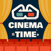 Cinema Time icon