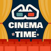 Cinema Time icon