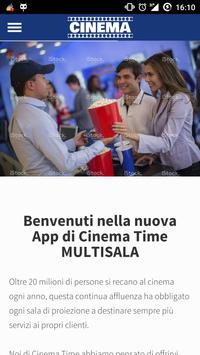 Cinema Time apk screenshot