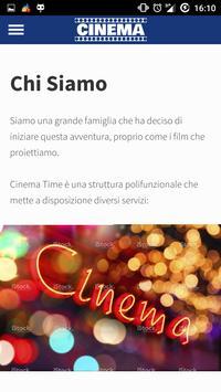 Cinema Time screenshot 8