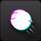 Glitch Pong icon