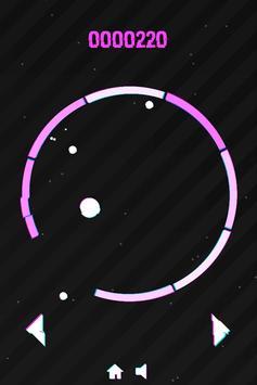 Glitch Pong apk screenshot