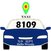 Weyala driver - ወያላ ሹፌር icon