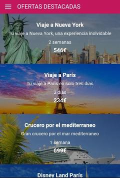 Viajes Doble J App poster