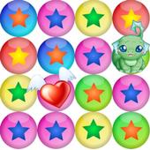 Bubble Breaker Poke icon