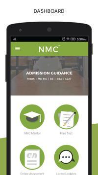 NMC Group poster