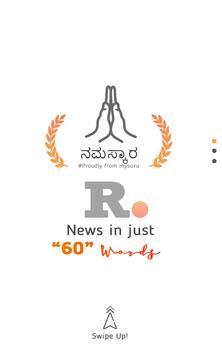 News Riser | Kannada Breaking News apk screenshot