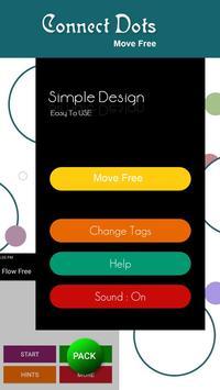 Connect Dots : Move Free apk screenshot
